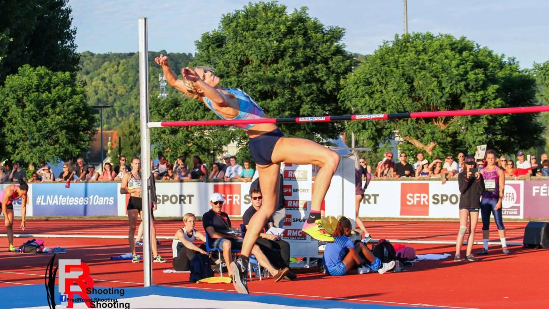 Les épreuves 2018 du Meeting de Sotteville-lès-Rouen