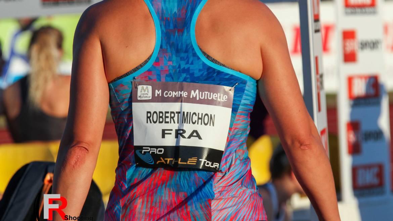 Des athlètes français en nombre au Meeting pour décrocher les minima des Monde